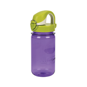 Nalgene Everyday OTF Kids Trinkflasche 350ml violett